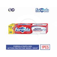 Formula Pasta Gigi Action Protector 190 g