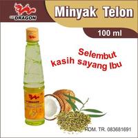 Cap Dragon Minyak Telon 100 ml