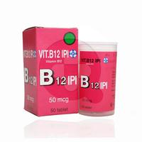 IPI Vitamin B12 Tablet (50 Tablet)