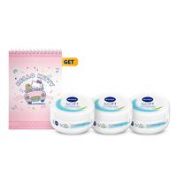 NIVEA Soft Jar 50 ml - Best Value