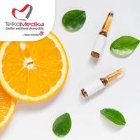 Injeksi Vitamin C - Klinik dan Laboratorium Telkomedika