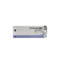 Hexavask Tablet 10 mg (5 Strip @ 10 Tablet)