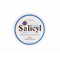 Bedak Salicyl Kimia Farma 60 g
