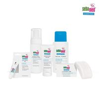 Sebamed Paket Facial Skin Care