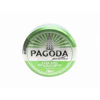 Pagoda Pastiles Apel 20 g