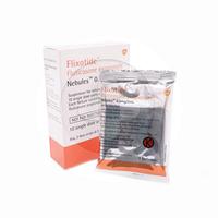 Flixotide Suspensi 0.5 mg/2 ml (1 Sachet @ 5 Ampul)