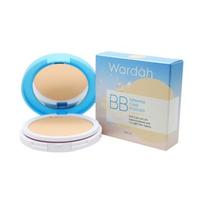 Wardah Lightening BB Cake Powder 01 - Light