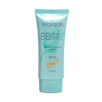 Wardah BB Cream SPF 30 - Natural 30 ml
