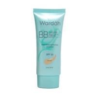 Wardah BB Cream SPF 30 - Natural 30 mL