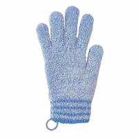 ChuChu Papa Aratte - Washing Glove (Big Size - Blue)