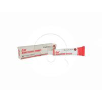 Elox Krim 0,1 % - 10 g