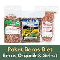 Paket Beras Diet - Jagapati