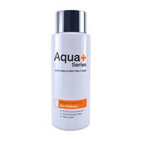 Aqua+ Soothing Purifying Toner 150 ml