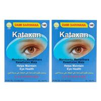 Dami Sariwana Kataxan Pil (1 Box @ 100 Pil) - Twinpack