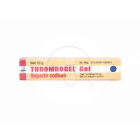 Thrombogel Gel 10 g