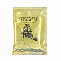 Miracle Golden Bullion Energy Coffee 20 g