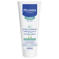 Mustela Emolient Cream 200 ml