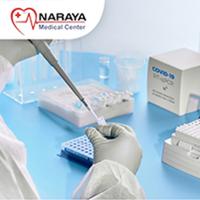 Swab PCR Test COVID-19 (Hasil 1 Hari) - Laboratorium Klinik Naraya Medical Center