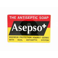 Asepso Plus Sabun Batang 85 g