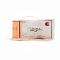 Mucera Tablet 30 mg (1 Strip @ 10 Tablet)