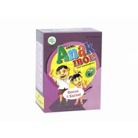 Jamu IBOE Anak - 1 Box Blackcurrant 5 Sachet
