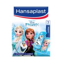 Hansaplast Disney Frozen 7's