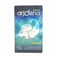 Arjoena Kondom Jempol (1 Box @ 12 Pcs)