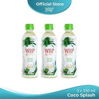 WRP Active Coco Splash 3 x 350 mL