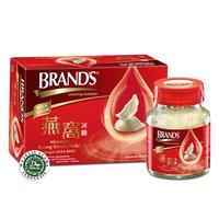 Brand's Bird's Nest 42 g with Rock Sugar (6 Botol)