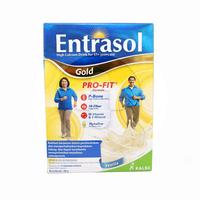 Entrasol Gold Rasa Vanilla 185 g