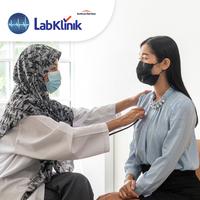 Paket Medical Check Up (MCU) GetFit - Laboratorium Klinik Kimia Farma (Jawa Barat & Banten)