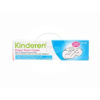 Kinderen Diaper Rash Krim 20 g