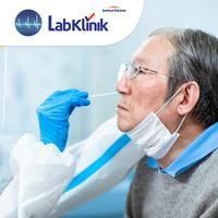 PCR Swab Test COVID-19 (Hasil 1-2 Hari) - Laboratorium Klinik Kimia Farma (Area Jabodetabek)