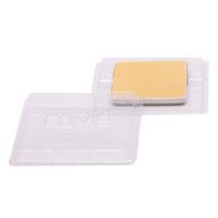 ESME Refill Twin Silk Compact Powder Beige 13g