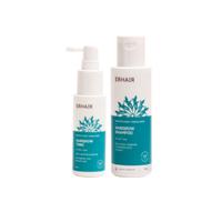 Erha Paket Perawatan Rambut (VP Hairgrow Shampoo 100 mL + Hair Loss Tonic Tonic 60 mL)