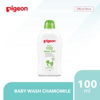 Pigeon Baby Wash Chamomile 100 mL
