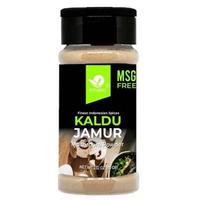 Emaku Bumbu Tabur - Mushroom Powder / Kaldu Jamur 60 g