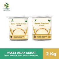 Asagri - Paket Anak Sehat