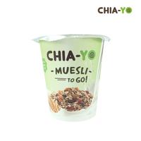Chia-Yo Muesli To Go