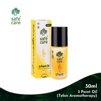 Safe Care 3 Point Oil Telon Roll On 30 ml