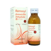 Ramoxyl Sirup Kering 60 ml