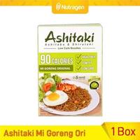 Ashitaki Mi Goreng Original (1 Box)