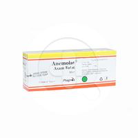 Anemolat Tablet 1 mg (1 Strip @ 10 Tablet)