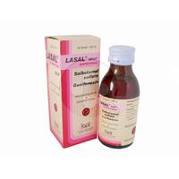 Lasal Expectorant Sirup 100 mL