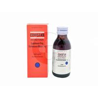 Cohistan Expectorant Sirup 100 mL