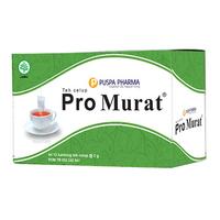 Pro Murat (1 Box @ 12 Kantong Teh)