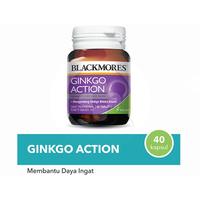 Blackmores Ginkgo Action (40)