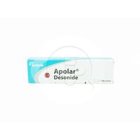 Apolar Krim 10 g
