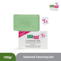Sebamed Cleansing Bar 100 g