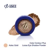 Inez Loose Eyeshadow Powder Aztec Gold